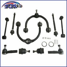 New Front Suspension Kit For Commander 06-10 Grand Cherokee 05-10