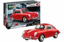 Revell 07679 1/16 Porsche 356 Coupe Easy Click