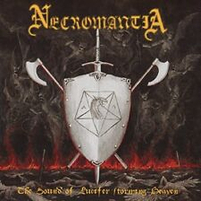 Necromantia - Sound Of Lucifer Storming Heav [CD]