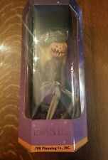 """1999 Nightmare Before Christmas 'PUMPKIN KING"""" Limited Edition"""