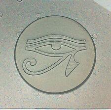 Flexible Resin Or Chocolate Mold Third Eye of Horus