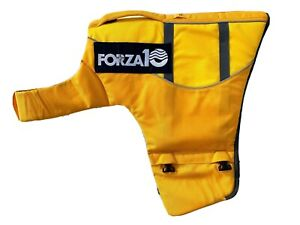 Float Coat dog life jacket Ruffwear
