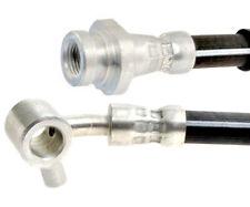 Brake Hydraulic Hose-Element3; Front Left Raybestos fits 99-02 Infiniti G20