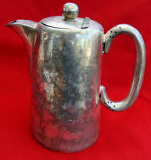 Walker & Hall 1900-1940 Collectable Silver-Plated Metalware