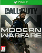 Call of Duty Modern Warfare Xbox One (Download/Leggi la descrizione)