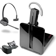 Plantronics CS540/HL10 Black Ear-Hook Headsets
