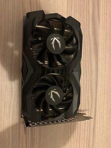 ZOTAC Gaming GeForce GTX 1660 6GB GDDR5 Graphics Card Twin Fan