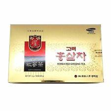 The Best Korean Red Ginseng Tea - 3g x 100bags