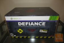 Defiance Ultimate Edition (Xbox 360 2013) FACTORY SEALED & MINT! - RARE!