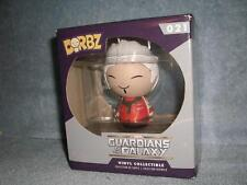 "The Collector 021 3"" Dorbz Guardians of the Galaxy Marvel Vinyl Funko New"