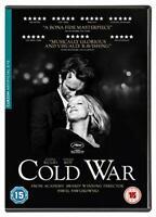 Cold War [DVD][Region 2]