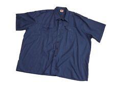 CHUMS Shirt Size 4XL
