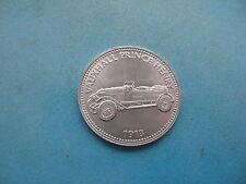1913 Vauxhall PRINCE Henry Motorcar SHELL TOKEN COIN