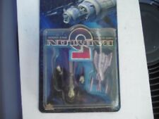 Babylon 5 - Ambassador Delenn - Upside Down Action Figure Variant