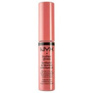 BLG08 - APPLE STRUDEL NYX Butter Lip Gloss Brand New in Packaging