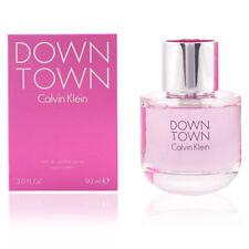 Parfum CALVIN KLEIN CK DOWNTOWN EDP 90ml Neuf Et Sous Blister