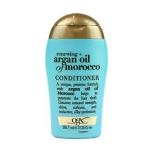 (6,75€/100ml) OGX Organix Renewing Argan Oil of Morocco Conditioner 3oz 88.7ml