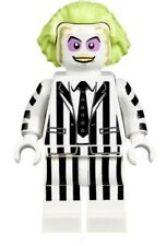 LEGO Beetlejuice Minifigure Authentic LEGO 71349