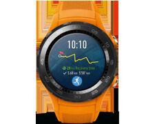 Huawei Watch Smartwatches aus Kunststoff mit Android
