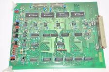 New listing NEW ESM DUPLUX CLASSIFIER CARD ASSY 465695 REV E Satake Circuit Board Controller