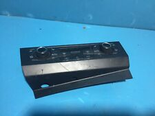 (2008-2011) AUDI A5 HEATER CLIMATE CONTROL PANEL SWITCH 8T2820043N