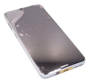 Original nokia 6.2 TA-1198 LCD Display Screen Touchscreen Blue