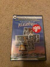 Pleasantville Dvd New
