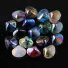 8 Pieces Swarovski Shell Crystal beads 8x10mm 17 Colors Optional