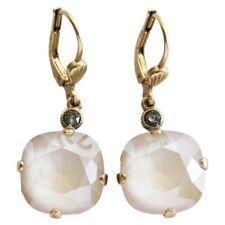 2d687f2da9736 Crystal Catherine Popesco Fashion Earrings for sale | eBay