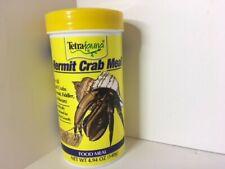 TetraFauna Hermit Crab Meal, 4.94 oz Exp 3/22