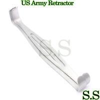 1-Ea. US ARMY RETRACTOR SURGICAL VETERINARY INSTRUMENTS