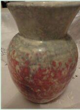 """Sylvac"" vase approx. 18 x 10 cms."