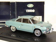 Ebbro 652 1/43 1964 Hino Contessa 1300 Coupe Diecast Model Car