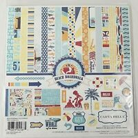 Echo Park Paper Company SW5305 Jingle All The Way Collection Kit