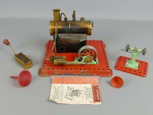 Vintage Mamod SE2 Steam Engine        |14