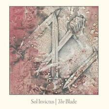 SOL INVICTUS The Blade CD Digipack 2011 LTD.700
