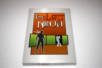 The Last Ninja Atari 2600 Video Game New in Box