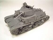 BRACH MODEL CARRO ARMATO M13/40 2°SERIE WWII FULL KIT Scala 1/35 Cod.BM134