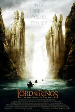 Lord Of The Rings Fellowship Movie Poster 11x17 Mini Poster (28cm x43cm)