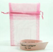 ღ Narciso Rodriguez - for her - Geschenkband & Schleifenband - Ribbon 30cm lang
