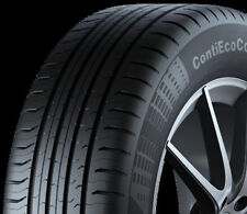 235 / 55 R 19 105V XL Continental Eco Contact 5 Sommerreifen DOT: 01/18