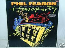 """*****PHIL FEARON""""AIN'T NOTHING BUT A HOUSEPARTY""""*****"""