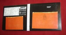 RADIOHEAD ~ KID A  2009 US PROMO 2 CD