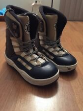 MERCURY BY LIQUID Snow Board Boots Mens Size 9