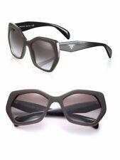 e0b8a51340 Brown PRADA 100% UV Sunglasses for Women