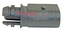 Sensor, Außentemperatur für Instrumente Vorderachse METZGER 0905451