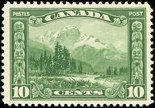 Canada Scott 155 Mount Hurd BC  VF MLH OG (17177)