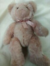 Russ Pink Teddy Bear