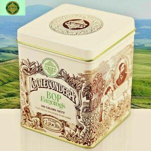 Mlesna Ceylon Tea Loolecondera BOP Fannings Strong brew Pure Ceylon Black Tea