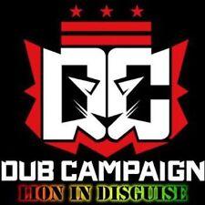 Lion Dub Music CDs